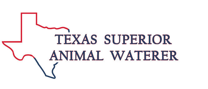 TEXAS SUPERIOR ANIMAL WATERERS